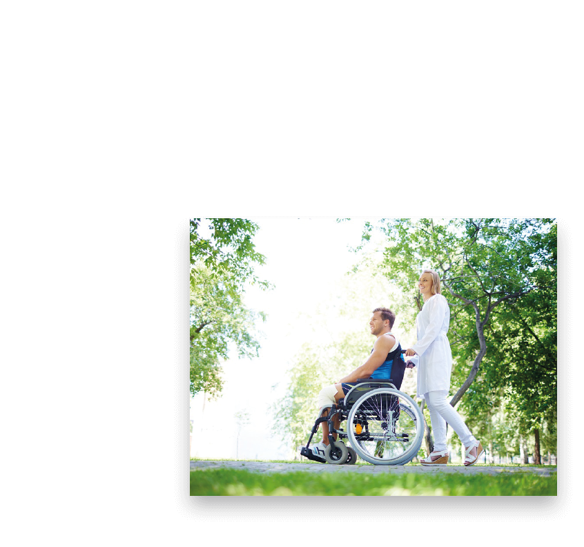 Avs 26 auxiliaire de vie sociale & personne handicapée
